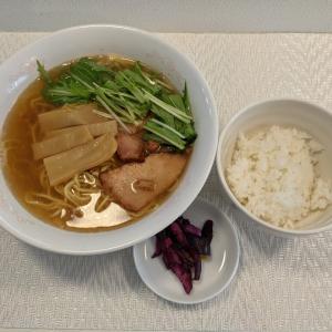 『tabete だし麺 長崎県産炭焼きあごだし醤油ラーメン』を食べてみた!