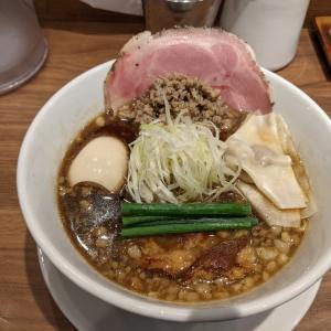 らーめん これこれ (CORE-CORE) -大阪 吹田-