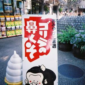 FUJIFILM CLEAR SHOT S AF | FUJIFILM CLEAR SHOT S AFで撮った上野公園