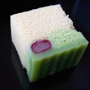 めばえ 和菓子 清月堂(出雲市)