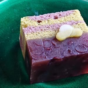 栄松 和菓子 風流堂