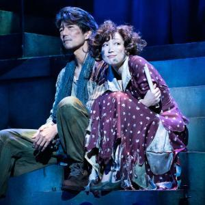 【News】 KERAの新ユニット旗揚げ公演「ベイジルタウンの女神」が開幕(2020)