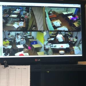 zoomで教室管理