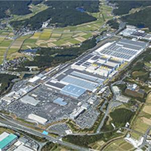 保護中: 【給料明細有り】トヨタ自動車九州小倉工場の派遣の方の体験談