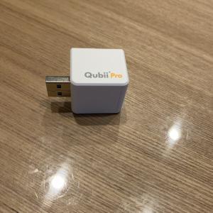 Qubii Pro を使ってみた感想【iPhone バックアップ】