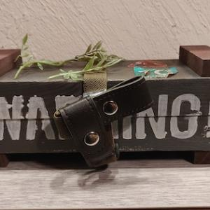 【🔧DIY】100均 DIY アンモボックス (ミリタリー)