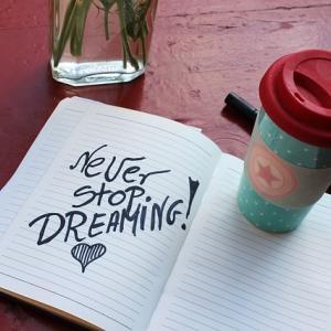 夢を実現するためのシンプルな工夫