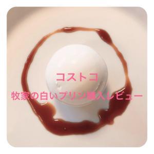 コストコ「牧家の白いプリン」購入♪レビュー紹介!