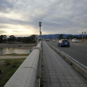 堺→西宮 サイクリング