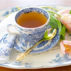 紅茶の思い出と理想