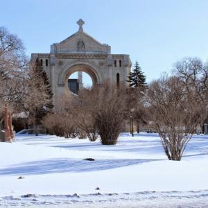【カナダ留学】カナダの各都市の『冬の天気』はどんな感じ?