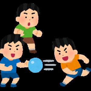 親は子供の可能性を信じる!ドッジボールにも日本代表が(動画あり)