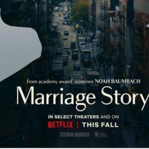 映画「マリッジ・ストーリー」ネタバレ感想 結婚生活に何かを感じるならまず1人で観よう
