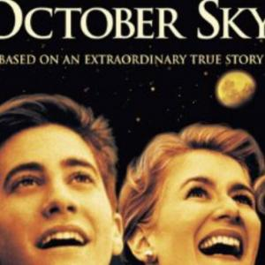 映画「遠い空の向こうに(オクトーバースカイ)」はNASAエンジニアの実話 あらすじ・ネタバレなし感想
