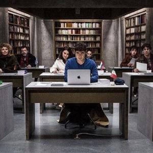 映画「9人の翻訳家 囚われたベストセラー」は良く出来たミステリー映画 ネタバレ感想・解説