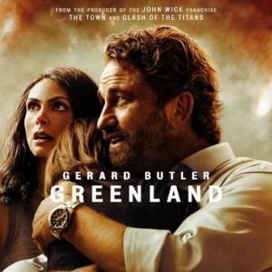 映画「グリーンランド 地球最後の 2 日間」は人類が滅亡しそうなのにみんな良い人 ネタバレ感想・解説