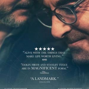 映画「スーパーノヴァ」は「ファーザー」と同じ認知症の話  ネタバレ感想・解説