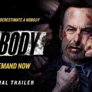 「Mr.ノーバディ」は強いやつが暴れるだけの残念映画  ネタバレ感想・解説
