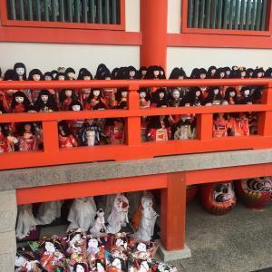 和歌山市加太[淡島神社]までツーリング