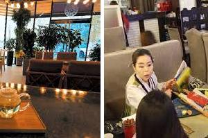 【韓国文化】韓国旅行の醍醐味の四柱カフェって?