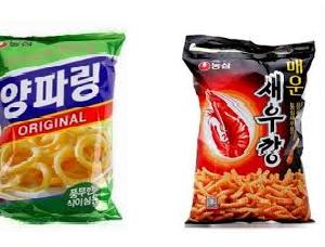 【韓国文化】ひと味違う韓国のお菓子