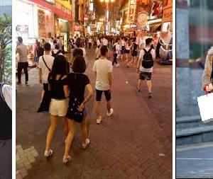 【韓国文化】韓国の女性たい、腕組みで歩くのはなぜ…?