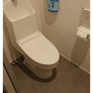 ウェブ内覧会INトイレ