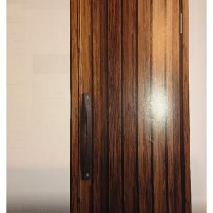玄関のドアをシステムキー(電子錠)にしたらマジで便利すぎる