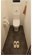 2人暮らしの一戸建てだけど2階にもトイレがある便利さは異常