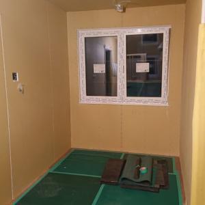 家が出来るまでの振り返り⑩2階の床貼り完了と念願の玄関ドア付きました!