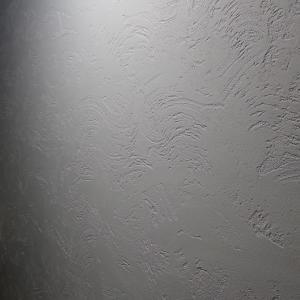 【内覧会】漆喰の壁で幻想的で開放的な階段に