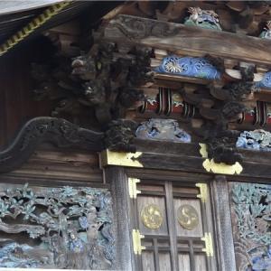 雷電神社(群馬県板倉町)初詣のご利益はナマズのご利益地震除け?
