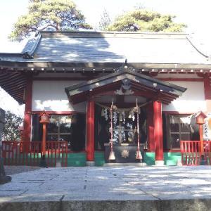 貴船神社(群馬県みどり市)初詣のご利益は開運、商売繫盛、交通安全