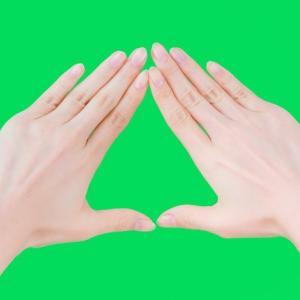 【考察】指が6本になったら、6本目は何指と命名されるのであろうか
