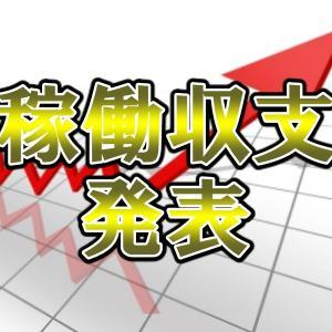 【6月収支発表】凱旋の上振れに次ぐ上振れで過去最高収支を更新しました!!