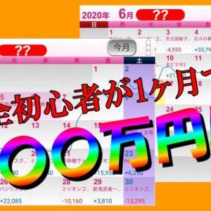 嫁さんのスロットコンサル1ヶ月目の結果報告!スロットを始めて1ヶ月いきなり+〇〇万円!?