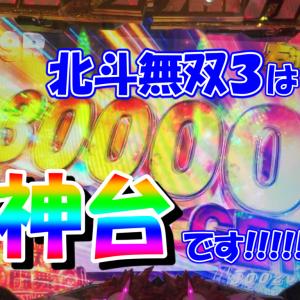 【北斗無双3】人生初の一撃2万発…を超えたと思ったらまさかの3万発超えを記録してきました!!