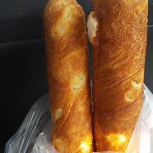 美味しいパンの宣伝