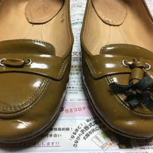 革靴が壊れた‼︎ 靴用瞬間接着剤でくっつけるだけ応急修理 3連発