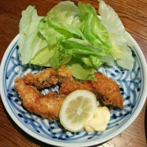 【時短料理】釣れたスズキのフライのレシピ