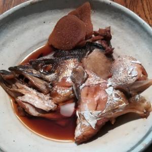【簡単料理】釣れたシーバスの煮付けレシピ