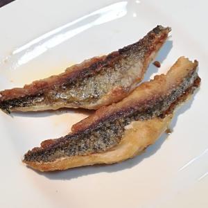 【簡単料理】釣れたチヌのムニエルのレシピ
