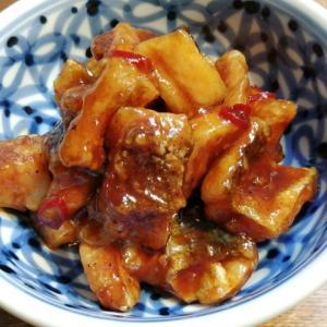 【簡単料理】タケノコメバルの南蛮漬けレシピ