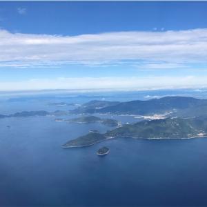 小豆島へプチ旅行