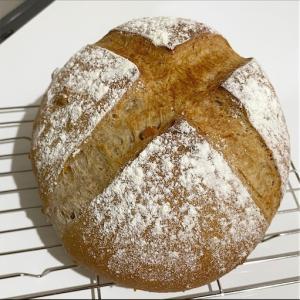 ふるさと納税でパンをいただきます