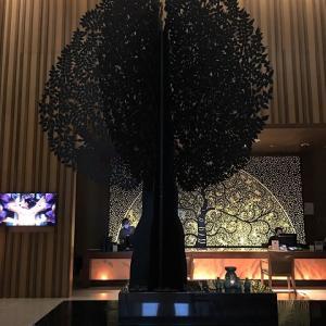 至福の90分@Banyan Tree Spa