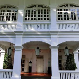 カペラ シンガポールのヴィラで過ごす週末ステイケーションまとめ