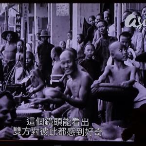 モノトーンの映像で見るシンガポール