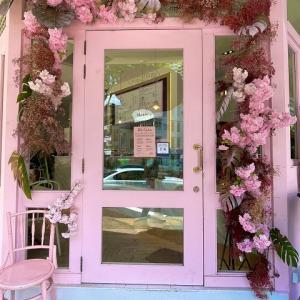 チョンバルの可愛いカフェLittle House of Dreams