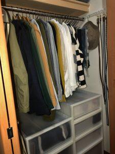 服を見直すタイミング